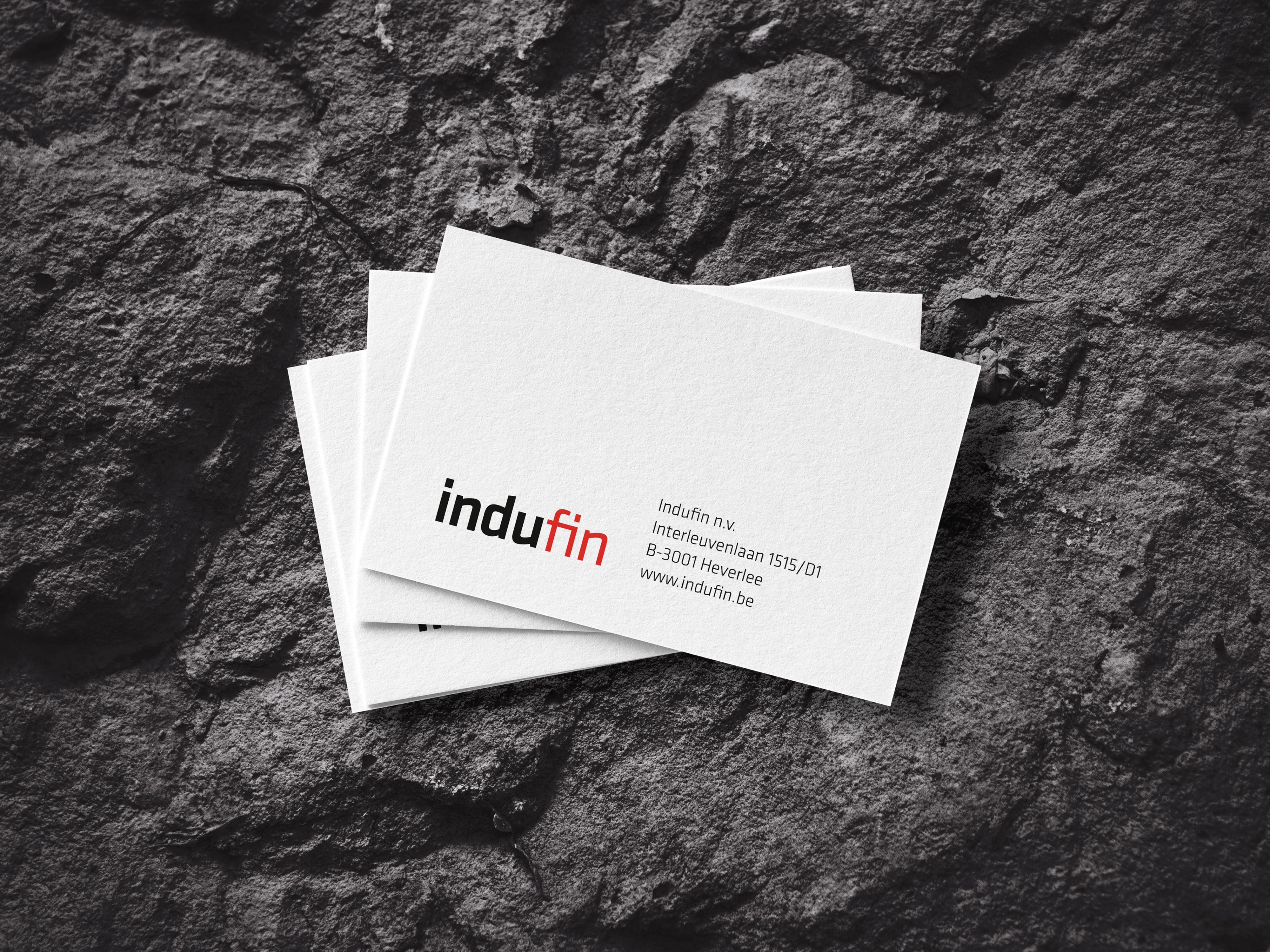 Indufin